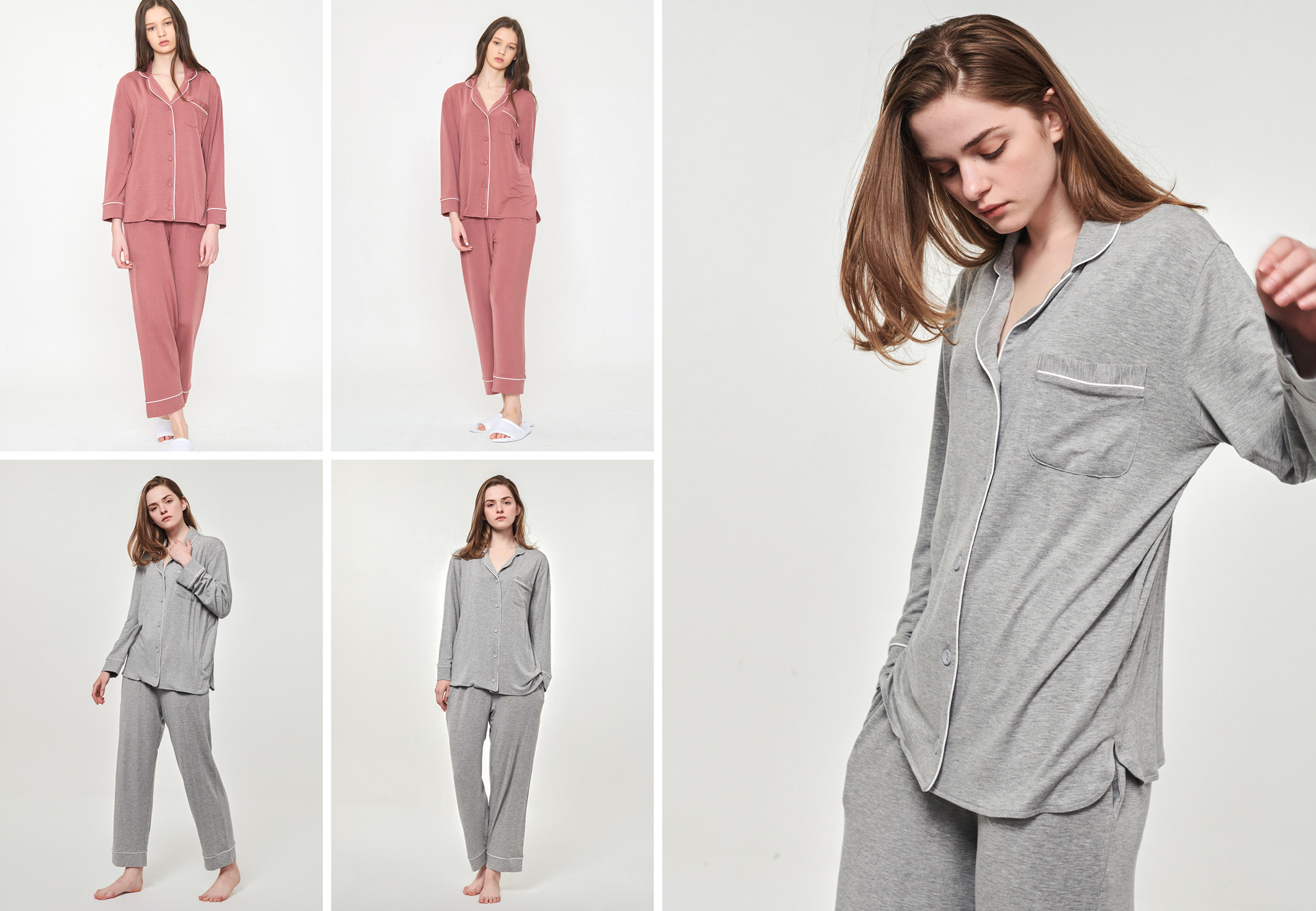 SoftLife Night Pajama Set